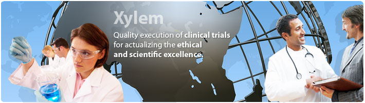 Xylem Clinical Research Pvt Ltd